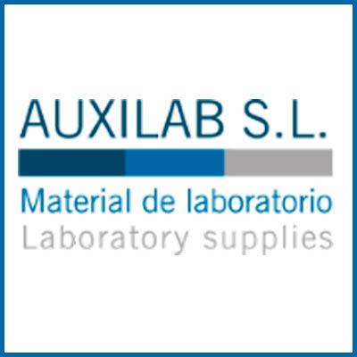 Catalogo Auxilab