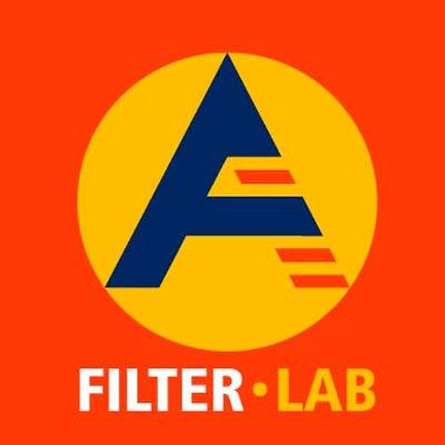 Catalogo Filter-Lab