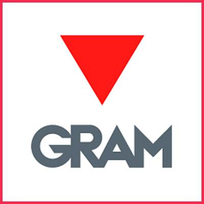Catalogo Gram