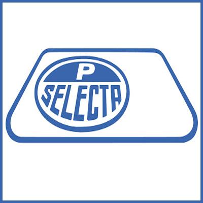 Catalogo JP Selecta